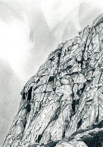 Bow Wall Bosigran