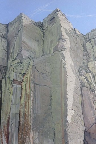 Cliffs and Crags 1