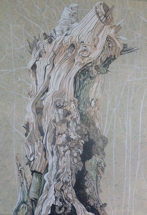 Mortus est Quercus
