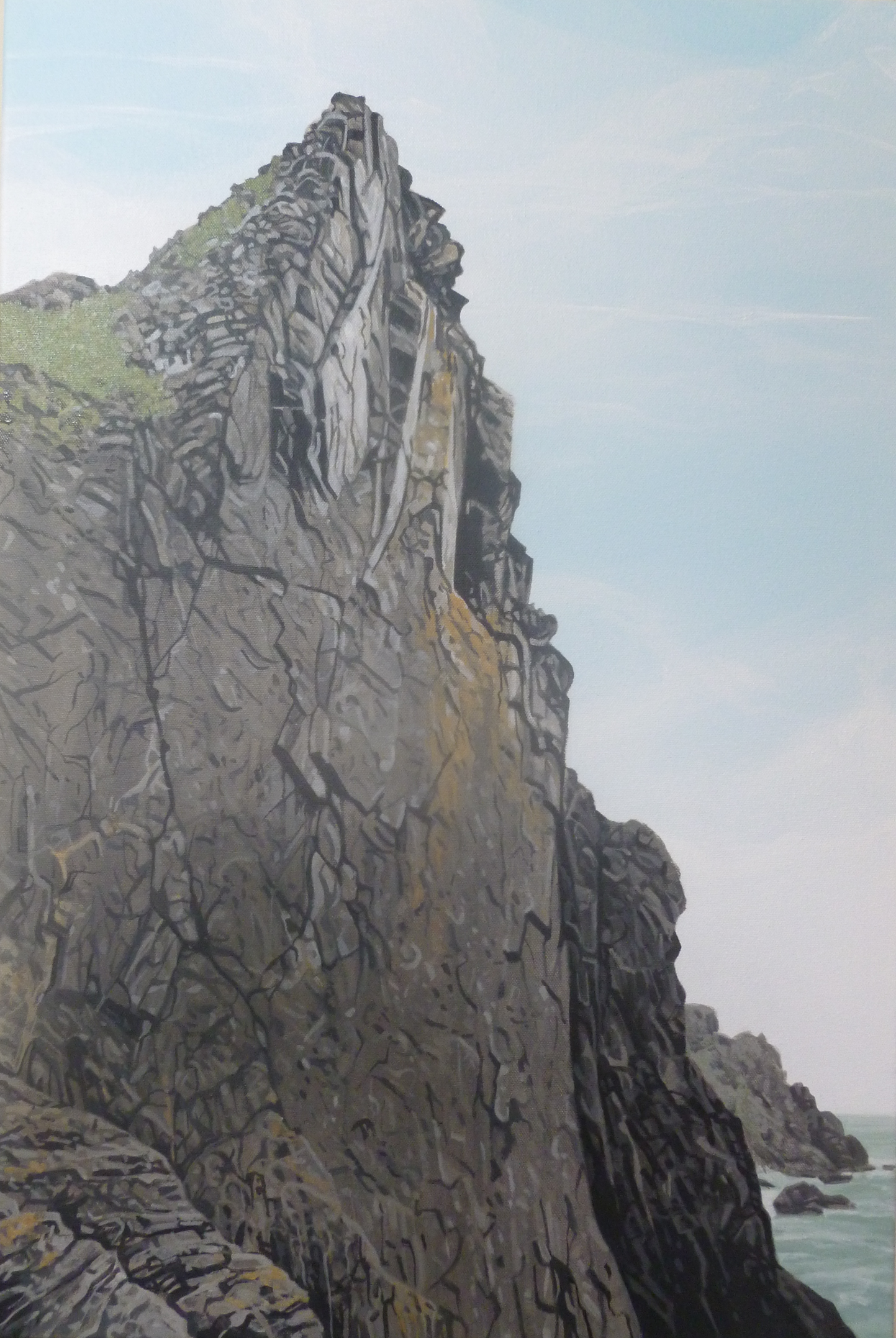 Cliffs and Crags 2