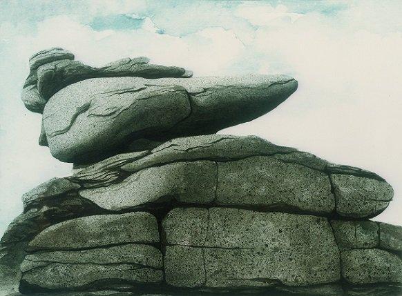 Pew Tor, Dartmoor